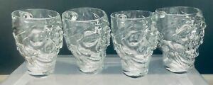 Luminarc-SKULL-Mugs-30-75-oz-NEW