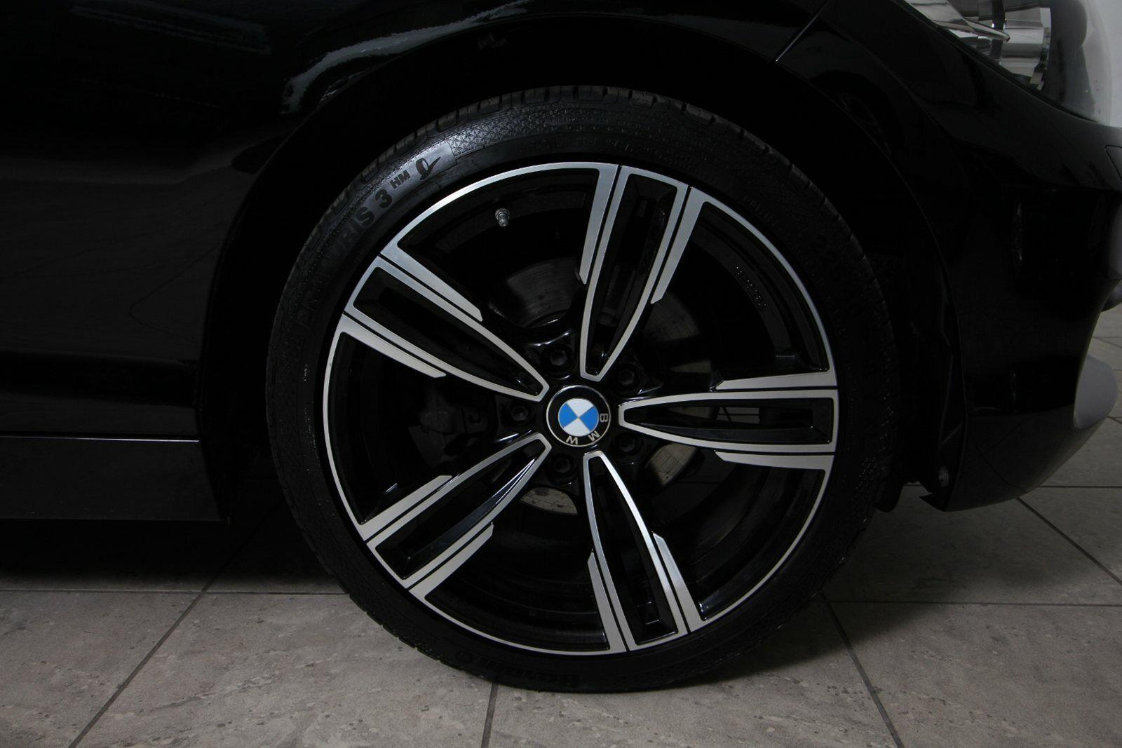 BMW 120d aut.