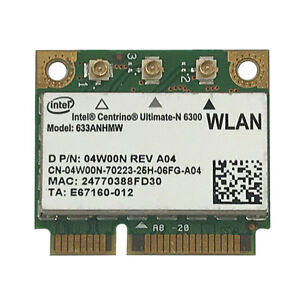INTELR CENTRINOR ULTIMATE-N 6300 AGN 2 WINDOWS 8 DRIVERS DOWNLOAD (2019)