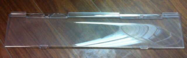 Venmar 01752 RANGE HOOD LIGHT COVER/DIFFUSER replacement parts kitchen 18