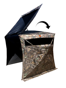 1 PERSON HUNTING BLIND