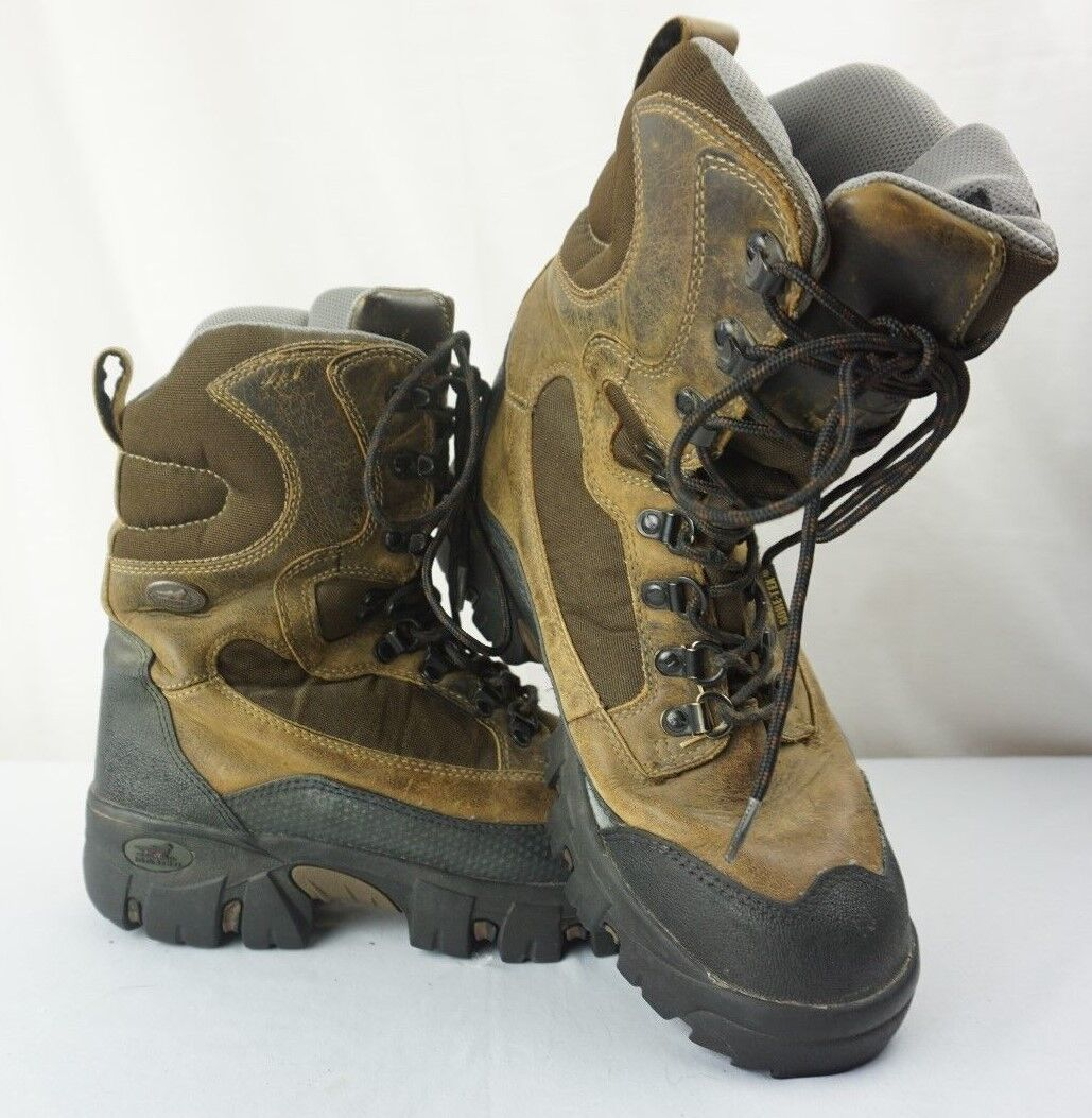 Red Wing Irish Setter  1817 Men's Insulated 800 Gram Big Game Trackers Boots 8
