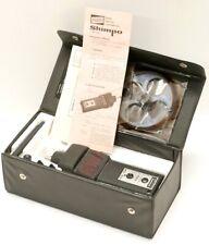 Shimpo Dt 107 Digital Tachometer Kit Speed Measurement Handheld Tool