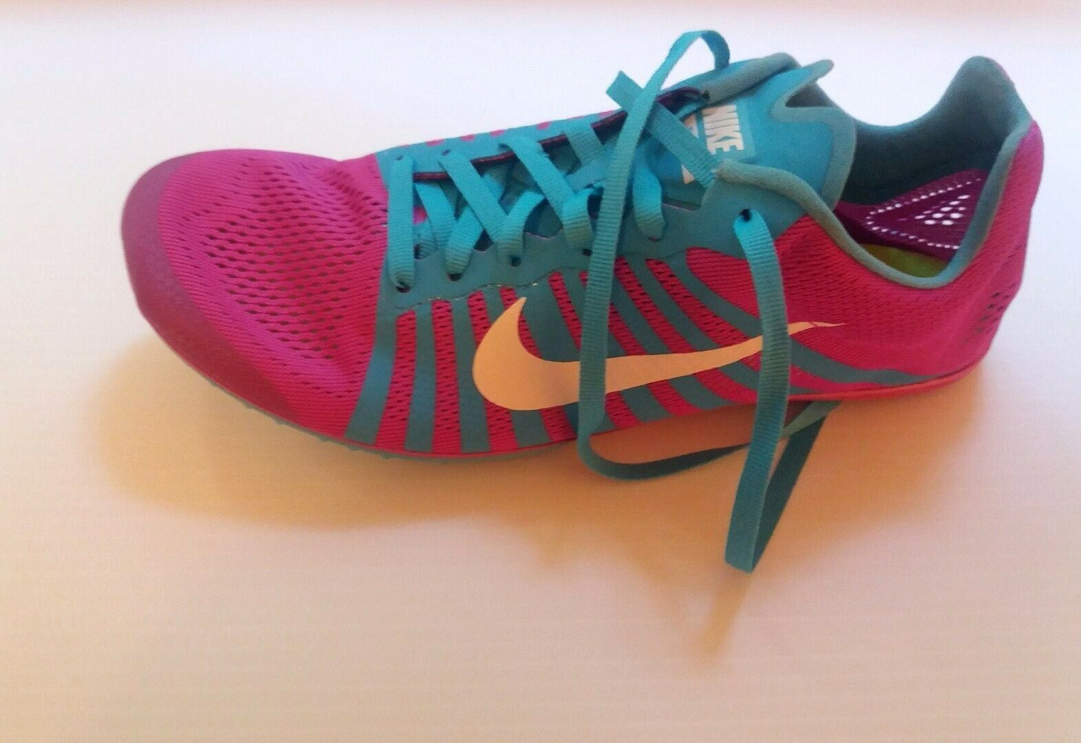 Nike Zoom D Distance Track Spikes Comfortable