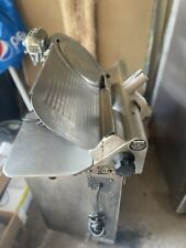 Globe Model775slicer Withautomatic Feedfor Deli Meatamp Cheese Slicing Machine