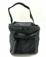 Set Thirty One LARGE UTILITY tote little carry all caddy Bag 31 gift Check Mate