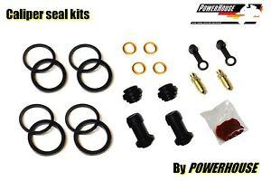 Brake Master Cylinder Repair Kit Front for 2001 Honda CB 600 F1 Hornet