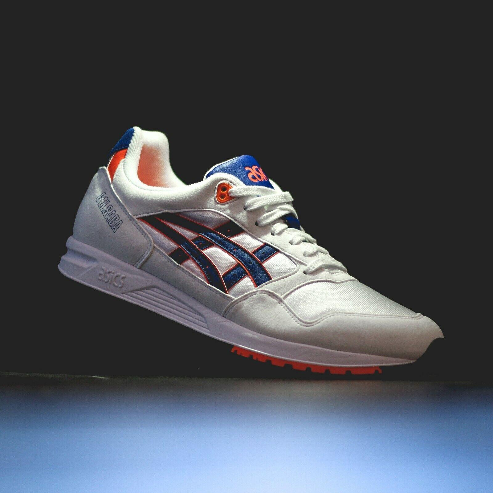 solo para ti Asics Gelsaga Trainers Running Fashion Zapatillas Deportivas zapatos New New New 37.5  todos los bienes son especiales