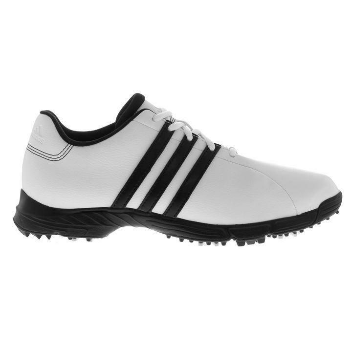 Adidas Golflite Chaussures Chaussures Chaussures de Golf Homme Us 11 Eu 45.1/3 Ref 2563 13362f
