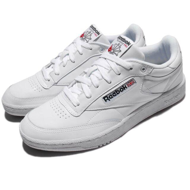 REEBOK MEN CM8908 NPC UK Casual Shoes black sneakers
