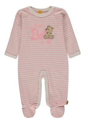 Baby Strampler//Schlafanzug Steiff Unisex