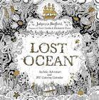 Lost Ocean 2017 Wall Calendar Johanna Basford
