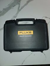 Fluke Vt04a Visual Infrared Thermometer Used One Time Perfect Condition