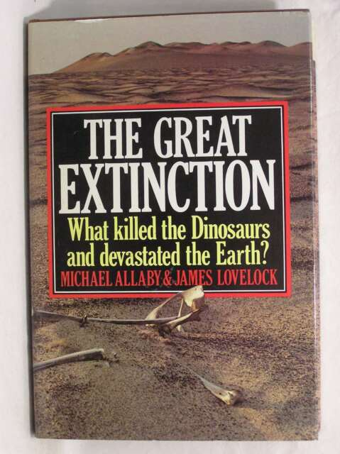 The Great Extinction - What Killed The Dinosaurs And Devastated The Earth?, Love
