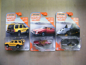 Matchbox-2020-EE-UU-import-moving-parts-3-modelos-nissan-Buick-Lamborghini