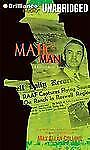 Nathan Heller: Majic Man 10 by Max Allan Collins (2013, CD, Unabridged)