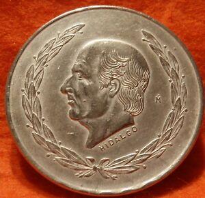 1953 estados unidos mexicanos coin