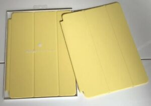 Genuine-Apple-iPad-Air-Air-2-Smart-Cover-YELLOW-9-7-5th-6th-Gen-Brand-New