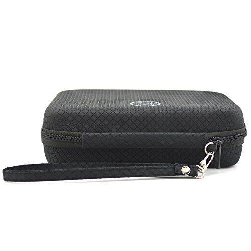 Black Hard Carry Case For TomTom Go 6200 620 6250 Via /& Start 62 Go Professional