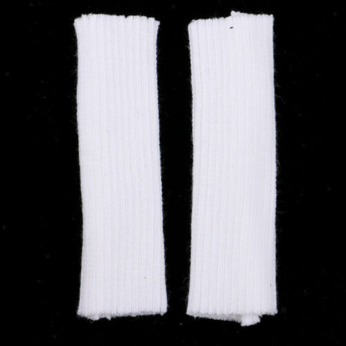 1//6 Scale Female Long Socks Stockings for 12 inch Action Figures Doll