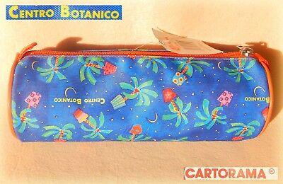 Centro Botanico ???? Vintage 1990 Astuccio Palmette Piante Lune Notte Plants Moon