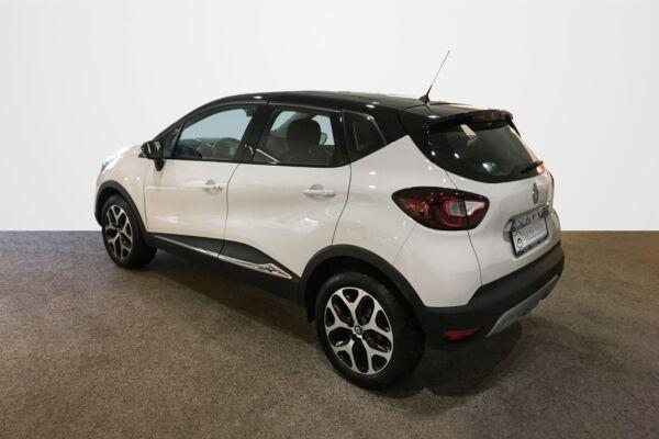 Renault Captur 0,9 TCe 90 Intens billede 2
