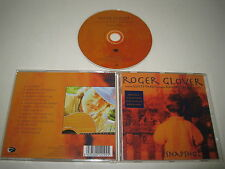 ROGER GLOVER & THE GUILTY GUITAR/SNAPSHOT(EAGLE/EAGCD229)CD ALBUM