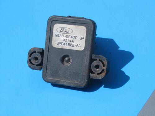 Ford Focus MK1 MAP Sensor de Presión de Aire 1.8 TDCI Diesel 98AB9F479BA 1998-2004
