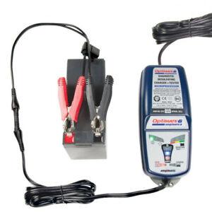 Chargeur-de-Batterie-Tecmate-Optimate-6-12V-5A-TM-180
