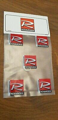 Vintage Novarossi 2//11 O-Ring for exhaust muffler.