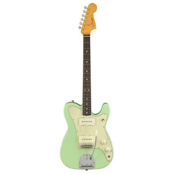 FENDER Limited Edition Jazz Tele RW SFG   E-Gitarre   Pure Vintage '65   2018