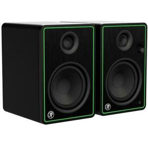 Mackie CR5-X 5-inch Creative Reference Multimedia Monitors Canada Preview