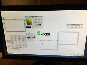 Acorn-RISC-Machine-Raspberry-Pi