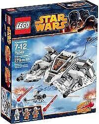 Lego Star Wars, 75049