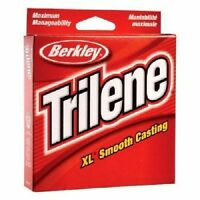 Berkley Trilene Xl 8 330 Yards Clear Fishing Line