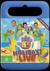 Hi-5 - Holiday Live (DVD, 2012)