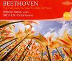 Ludwig van Beethoven - Beethoven: The Complete Sonatas for Violin & Piano (2010)