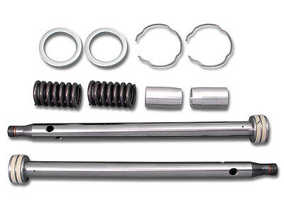 Fork Damper Tube Kit for 39mm Harley FXR 1987-1994 Super Glide Front End