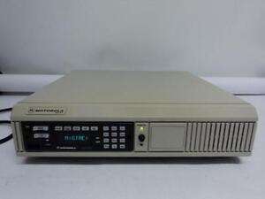 Motrola-Astro-Consolette-806-870mhz-Digital-Control-L99DX-258L-Astro-B3D