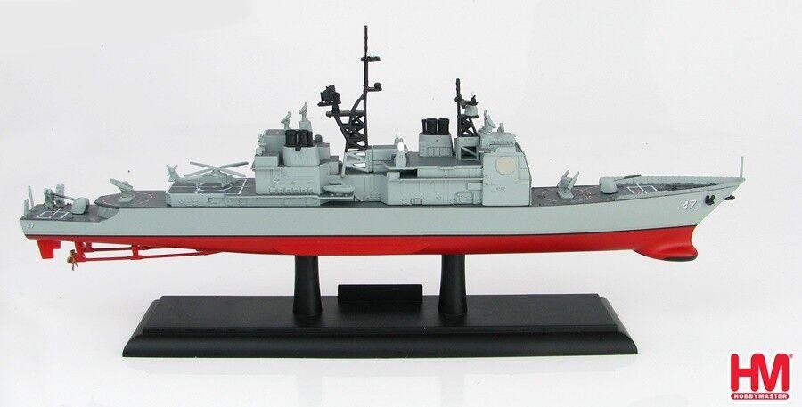 HSP1001 USS Ticonderoga (CG-47) Hobby Master 1 700