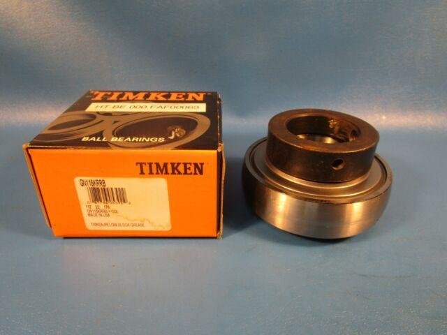Timken G1108KRRB Wheel Bearing Collar