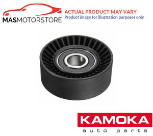 V-RIBBED-BELT-TENSIONER-PULLEY-KAMOKA-R0160-P-NEW-OE-REPLACEMENT
