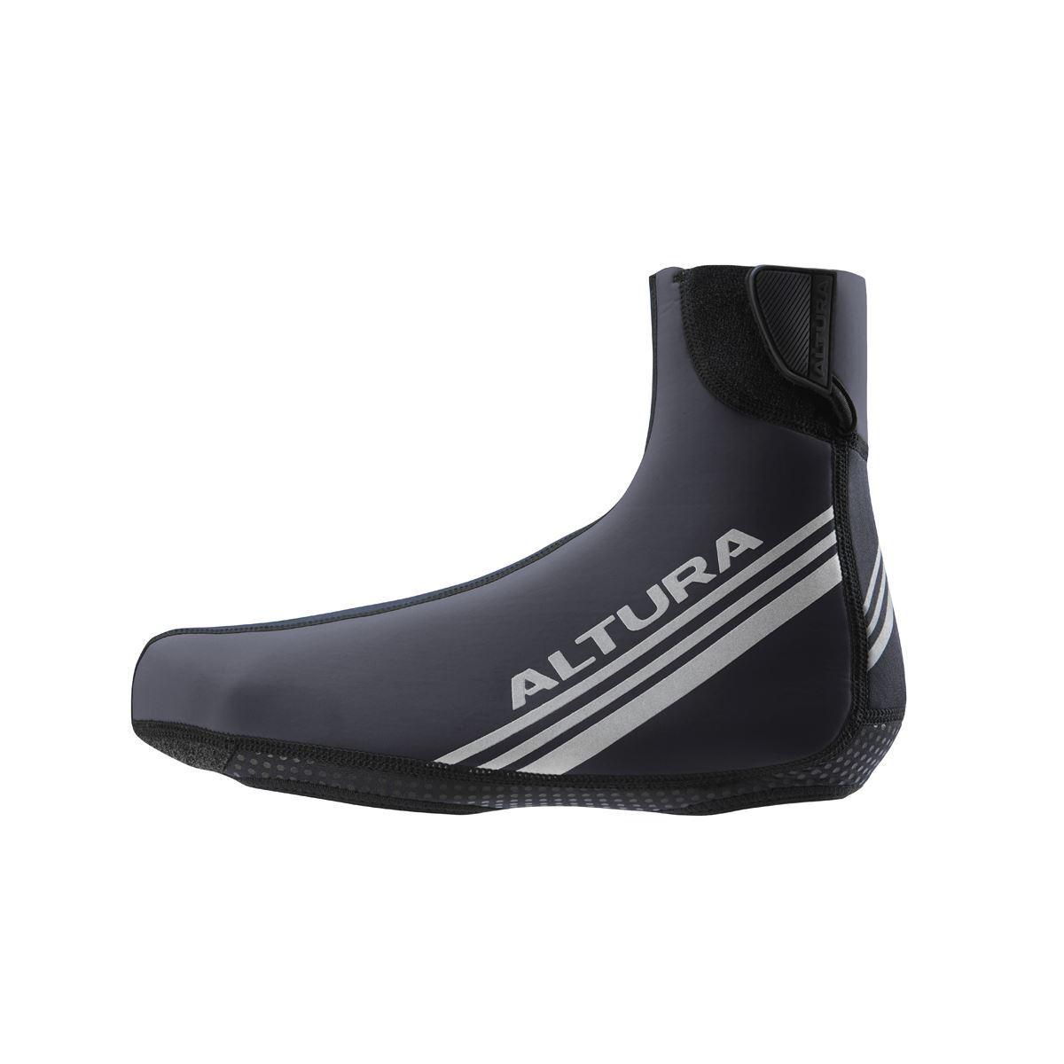 Überschuhe für Radsport Radsport Radsport Überschuhe Altura Thermostretch 2 Schwarze XL 2a32e5