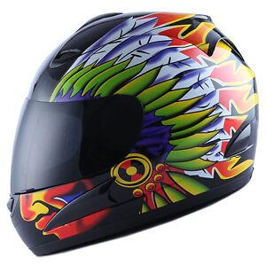 Black//Chrome//Red, M - 57-58 cm - 22.4-22.8 Shark Unisex-Adult Flip-Up Helmet