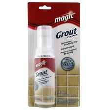 Magic Grout Cleaner with Scrubber Tip - 4oz