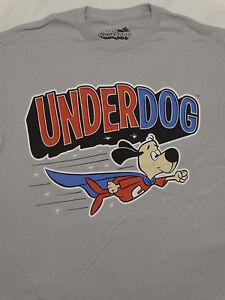 2c28efa4e Image is loading Underdog-Cartoon-T-Shirt