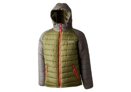 Carp Fishing Kleidung Trakker Hexathermic Jacke