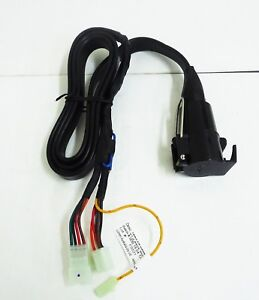 holden genuine new trailer wiring harness suits vt vx vy vz rh ebay com au