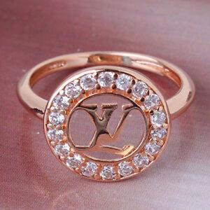 Image Result For Rose Gold Crystal Stacking Ring Set