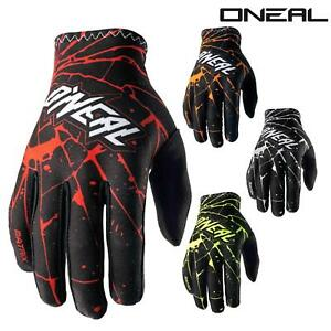 O-039-Neal-Matrix-enigma-Guanti-gloves-motocross-MX-SX-ENDURO-MOTO-QUAD-FMX